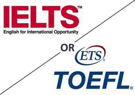 التوفل والايلتس شهادة توفل للبيع بدون اختبار 00962792109369