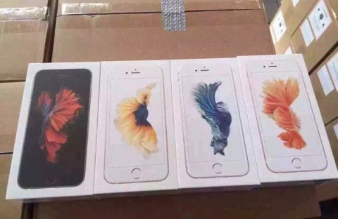 New Offer:Original Apple iPhone 6s/6s plus,Samsung Galaxy S6 edg
