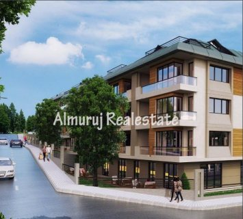 للتميز ادفع 35% وامتلك شقة باطلالة بحرية في اسطنبول