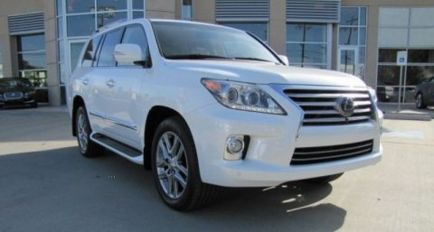 For sale 2013 Lexus LX 570 SUV WhatsApp.+2349077733480