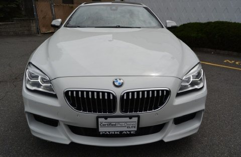 BMW  6 series 2016 Model for Sale
