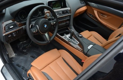 صور BMW  6 series 2016 Model for Sale 2