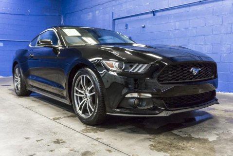 2016 Ford Mustang - RWD......whatsapp +2347016929123