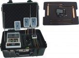 جهاز - BR 800 P - لكشف الذهب والمعادن لعمق 50 م , وكشف المياة الجوفية لعمق 200 م