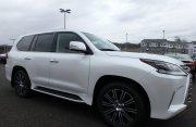 For Sale Lexus LX 570 2018 Whatsapp: +17027205846