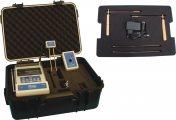 جهاز BR 500 GW كاشف المياة الجوفية وتحديد نوع المياة لعمق 500 م - شركة بي ار دبي