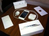 WTS:-Apple iPhone 5 HSDPA 4G LTE Unlocked Phone (SIM Free) $400u