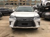 2016 (Lexus LX 570 4WD   (whatsapp  +19402380146