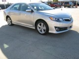 Selling: My 2012 Toyota Camry SE