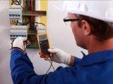 شركة النخبة المغربية نتوفر من المغرب على تقني كهرباء من الجنسية المغربية خبرة