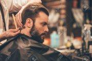 حلاقين رجالي من الجنسية المغربية حلاقة رجالية على الموضة - قصات شعر -