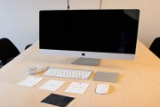 Apple iMac - 8 GB RAM - 2.9 GHz - 1 TB HDD