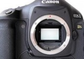 Canon EOS 1Ds Mark III 21.1 MP Digital SLR Camera