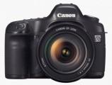 Canon EOS 5D 12.8 Megapixels DSLR Camera