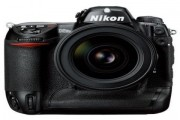 Nikon D2Hs Digital SLR Camera