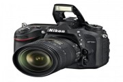 Nikon D700 12.1 MP Digital SLR Camera - AF-S VR 24-120mm lens