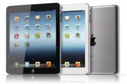 Apple iPad mini 64GB Cellular A1455 (Unlocked