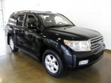 Used 2011 Toyota land cruiser for sale