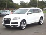 For sale: A 2012 Audi Q7 S Line Prestige
