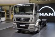 شركة مان توب يوزد للشاحنات المستعملة - الامارات