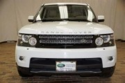 Range Rover Supercharged Sport - 2013 Fiji White for sale