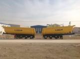 صندوق قلاب قلابات هاردوكس مكواصفات اوربية من شركة LIDER التركية