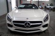 2016 Mercedes-Benz AMG GTS isFor saleWhatsApp.+2349077733480
