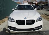 BMW  5 series 2016 Model for Sale