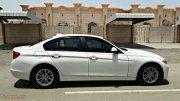 للبيع BMW 316i موديل 2013 خليجي بحالة الوكالة