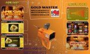 اجهزة الكشف عن الذهب الجديده   ميجا جولد