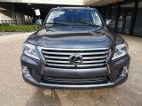 شراء بلدي 2014 ليكسوس LX 570 سيارة العائلة