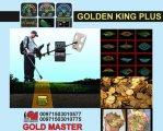 جهاز كشف الذهب فى عمان   جولدن كينج بلس