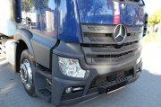 Mercedes Benz Refrigerator 6x2 Actros 2540